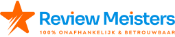 Reviewmeisters.nl logo