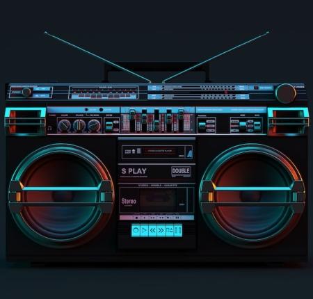 Muziek en geluid