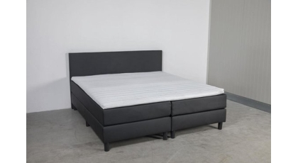 Boxspring Bravo Review