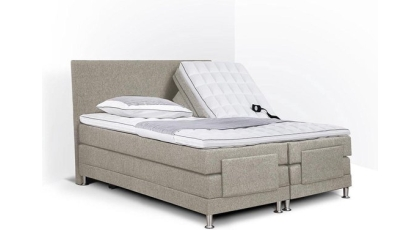Boxspring Flanny compleet Review