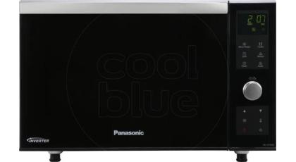Panasonic NN-DF383BEPG Review