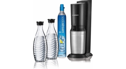 SodaStream Crystal Megapack Review