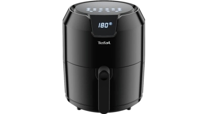 Tefal Easy Fry Precision EY4018 Review