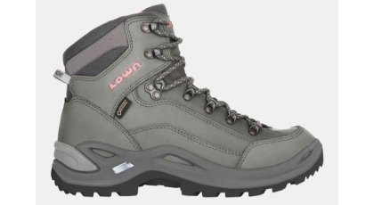 Lowa Renegade Mid GTX Review