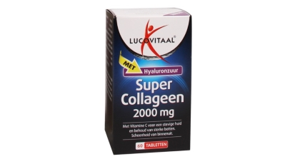 Lucovitaal Super Collageen Review