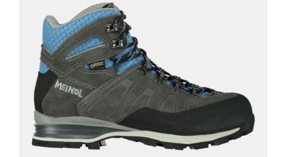Meindl Antelao GTX Comfort Fit Review