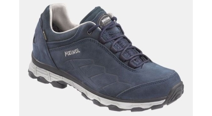 Meindl Palermo Lady GTX Comfort Fit Review