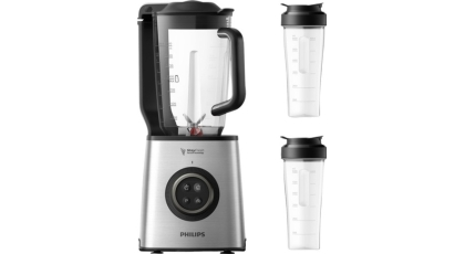 Philips Vacuum Blender HR3756/00 Review