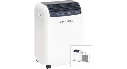 Trotec split airconditioner review