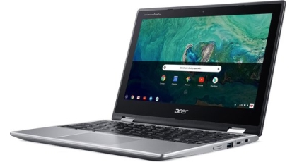 Acer Chromebook Spin 311 Review
