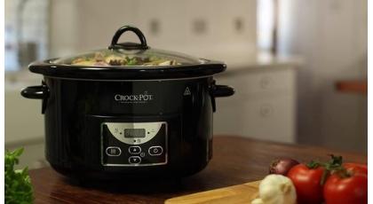 Crock Pot CR507 Review