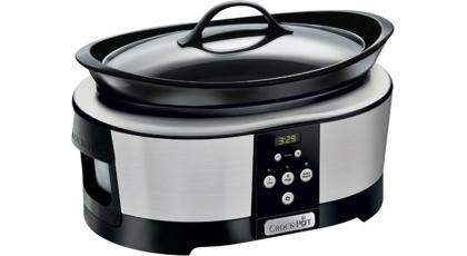 Crock Pot CR605 Review