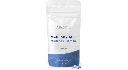 Flinndal Multi 50 man