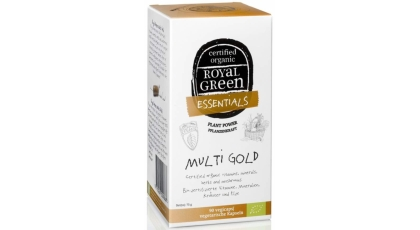 Royal Green Multi Gold BIO