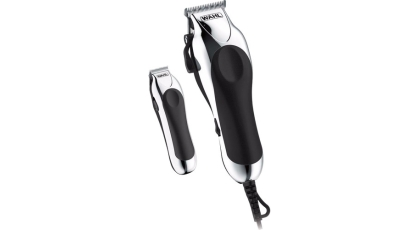 Wahl Deluxe Chrome Pro